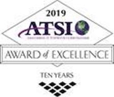 2019 ATSI Award